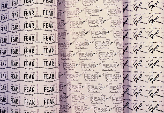 essay writing phobia